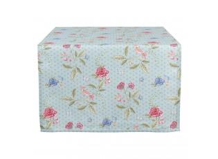 Běhoun na stůl Bloom Like Wildflowers - 50*140 cm