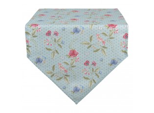 Běhoun na stůl Bloom Like Wildflowers - 50*160 cm
