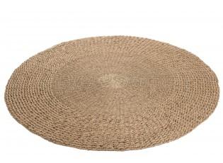 Kulatý koberec Sandi - Ø 120*1 cm