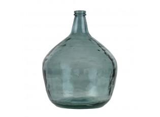 Modrý skleněný džbánek Taupe 16L - 42*32*32cm