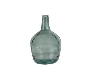 Modrý skleněný džbánek Taupe 4L - 31*19*19cm