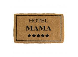 Rohožka z kokosových vláken Hotel Mama  - 75*45*4cm