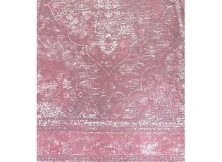 Fialovo - malinový koberec Vintage - 160*230cm