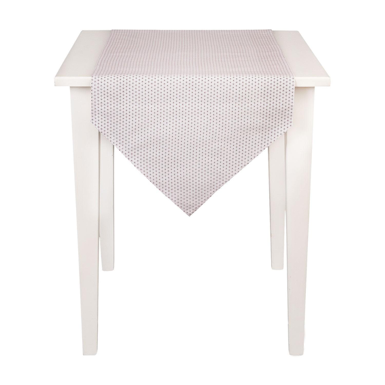 Clayre & Eef Běhoun na stůl - 50*160 cm