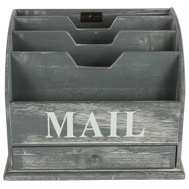 Boxy na poštu