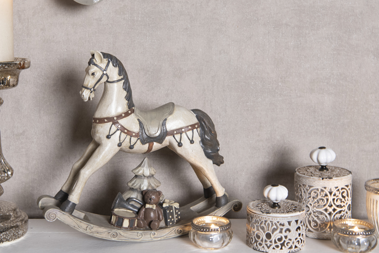 Dekorace koně